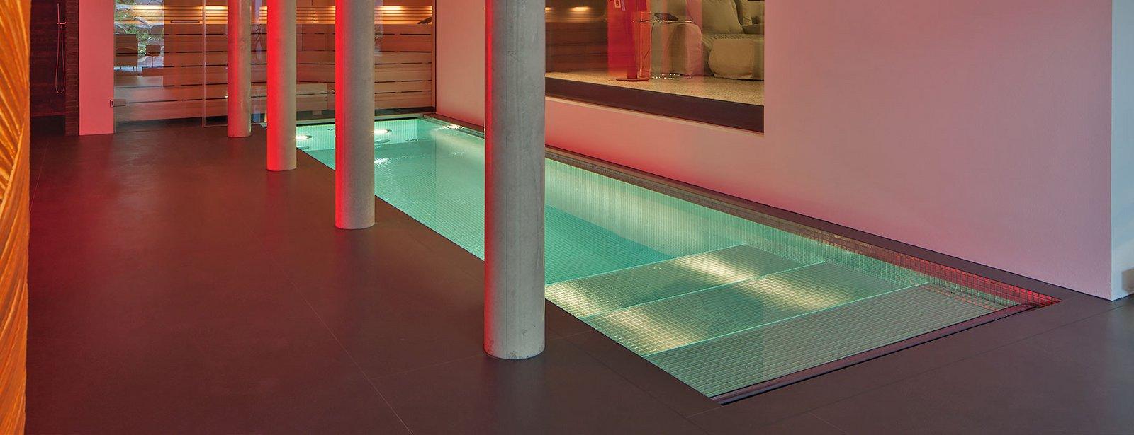 Aanleg zwembad en tuinaanleg in n totaalproject for Zwembad aanschaffen
